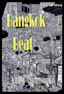 Bangkok Beat written by Kevin Cummings