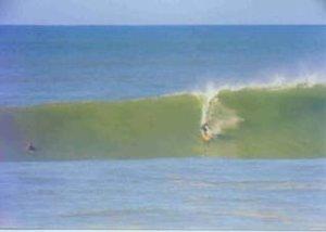 Malcolm Big Wave