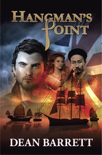 Hangman's Point - Cover for Ebook