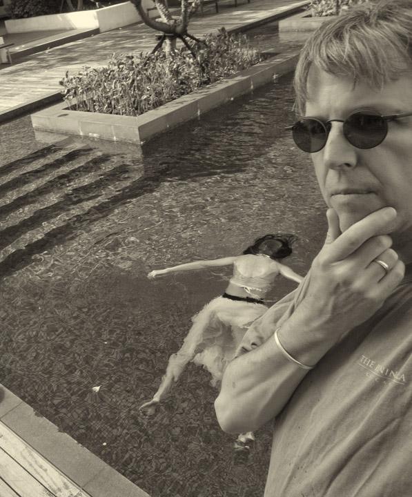 Bangkok photographer, Eric Nelson.