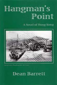 Hangman's Point - Hardcover Edition