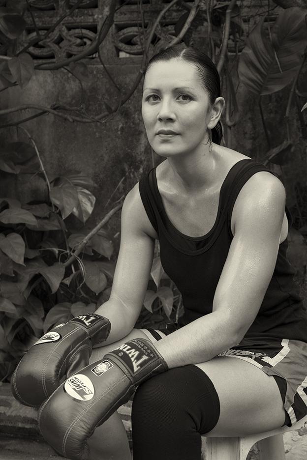 Melissa Ray, Ph.D