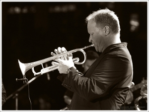 World Class Trumpet Player, Steve Cannon