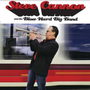 Steve_Cannon_Album