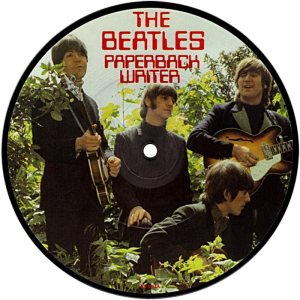the-beatles-paperback-writer-parlophone-2