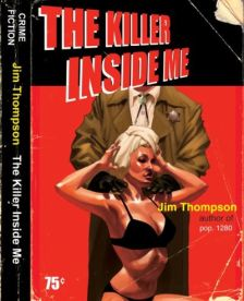 Jim Thompson - the killer inside me bis