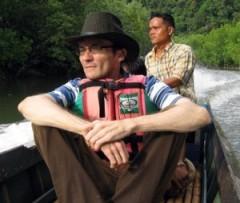 Jim Algie Profile