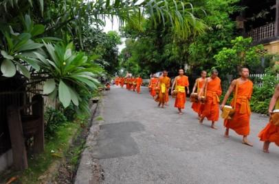 MonksLuangPrabang