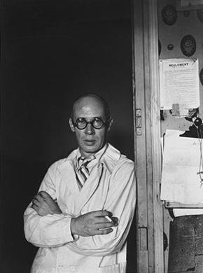 Henry Miller - 1931