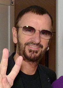 Ringo+Starr