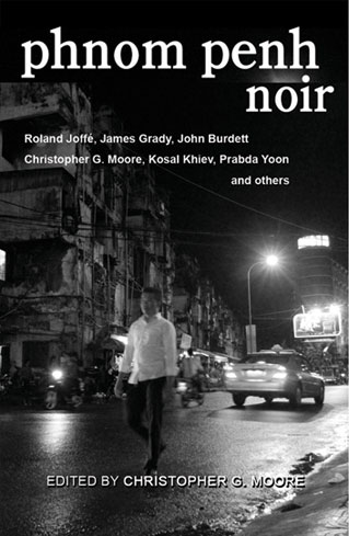 Krom on! A Conversation with Cambodian Expat Christopher Minko - Part I (2/6)