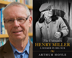 Arthur Hoyle Henry Miller
