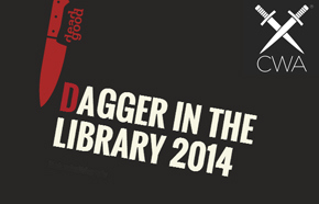 dagger-in-the-library