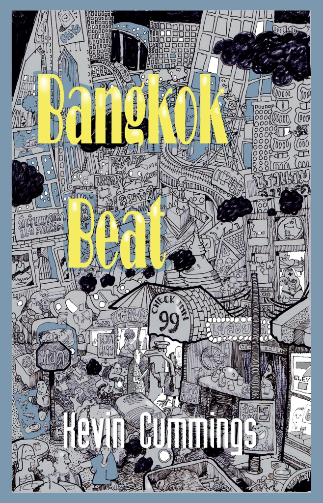 Bangkok Beat by Kevin Cummings