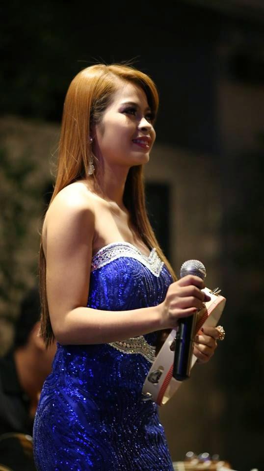 krom singer