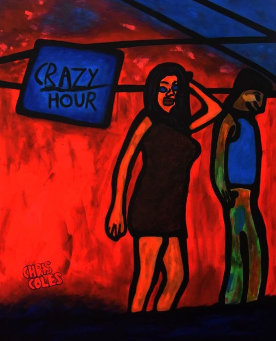 CrazyHour