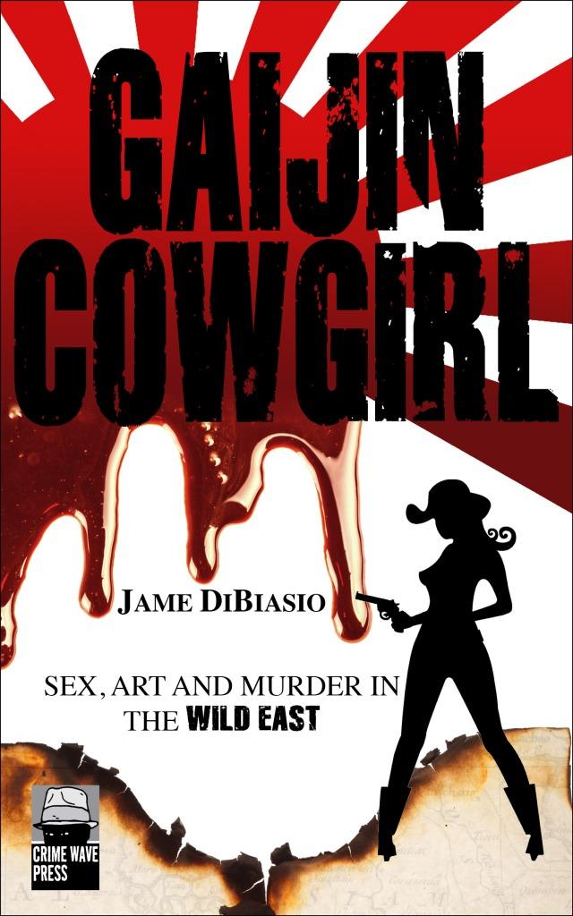 Gaijin-Cowgirl