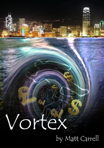 Vortex Matt Carrell