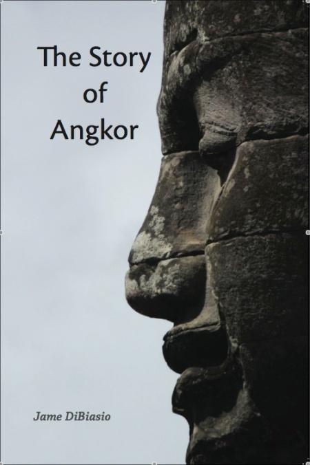 Angkor cover