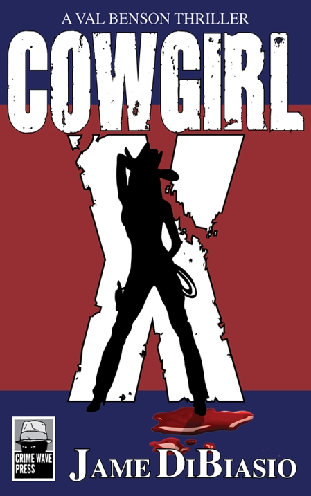 CowgirlX