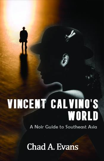 Vincent Calvino's World