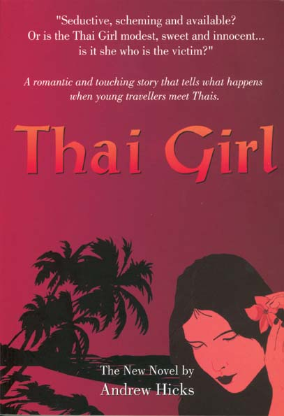 red book Thai Girl