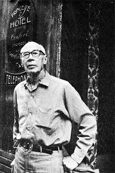 Henry Miller Big Sur