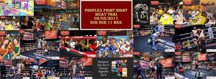 proflex-fight-night