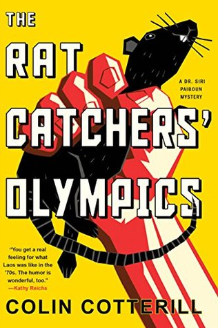 Rat catchers olympics
